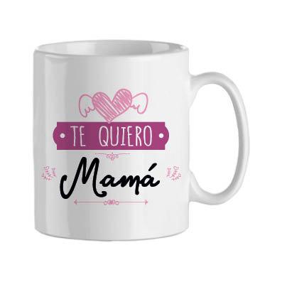 Taza | Mamá te quiero
