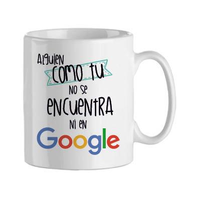 Taza | Como google