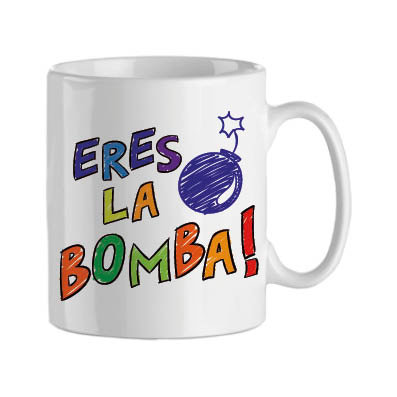 Taza | Bomba