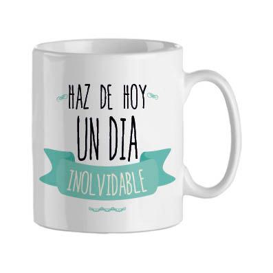 Taza | Inolvidable