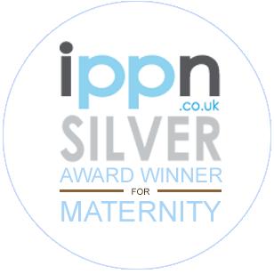 IPPN silver maternity award