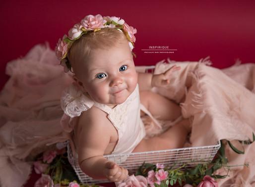 Alana: Baby Photoshoot