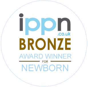 IPPN bronze newborn award