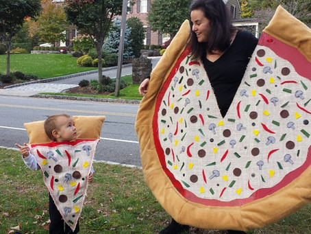Top 50 parent and baby Halloween costumes