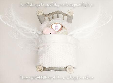 Angel Baby 3 - Kayleigh Smith - Kacey -