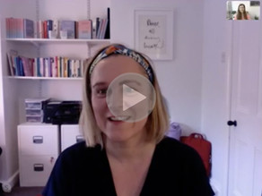 Event #9 - Live Hypnobirthing Q&A with Sophie Fletcher from Mindful Mamma