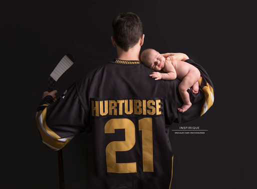 Jack: Newborn Photoshoot