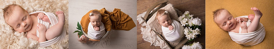 Newborn Mini Session - Mustard.jpg