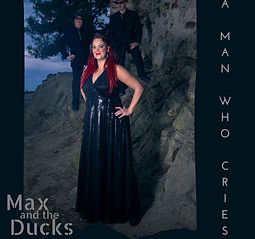 A-Man-who-Cries_Max-and-the-Ducks_cover.