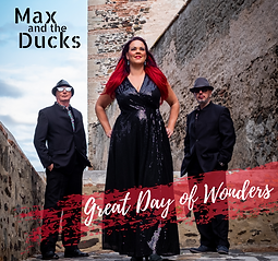 Max and the Ducks - Great Day of Wonders