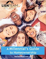 Lien Team Real Estate Millennial's Guide