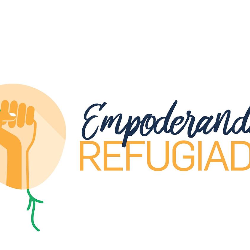 Empoderando Refugiadas IV
