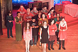 The Christmas Carol - 2014