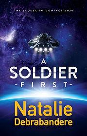 Natalie Debrabandere Author