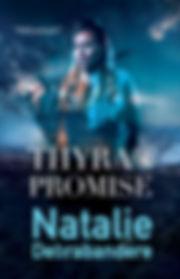 THYRA'S PROMISE NATALIE DEBRABANDERE