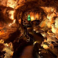 MA Caves