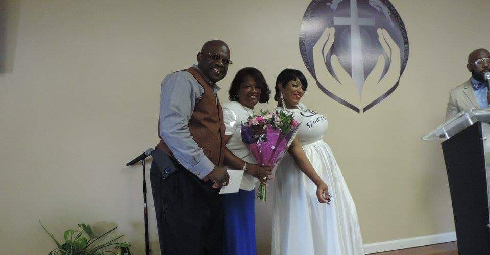 Liberty Outreach Center Marriage Ministry