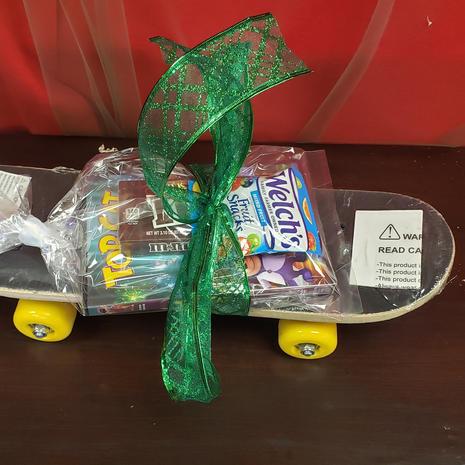 Kids Skate Board