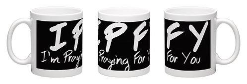 IPFY Wrap Around Mug