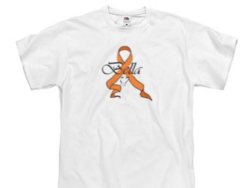 Team Bella MS Walk T-Shirt