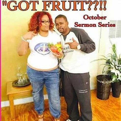"""Got Fruit? Series (5 Disc Set)"