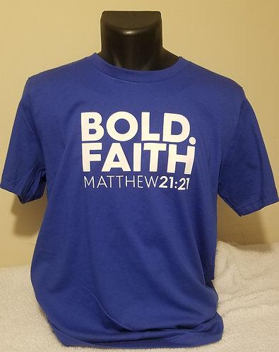 Bold Faith T-Shirt