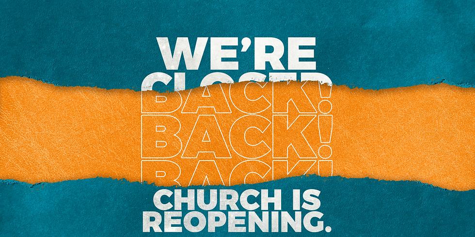 1/31/21 Sunday Service