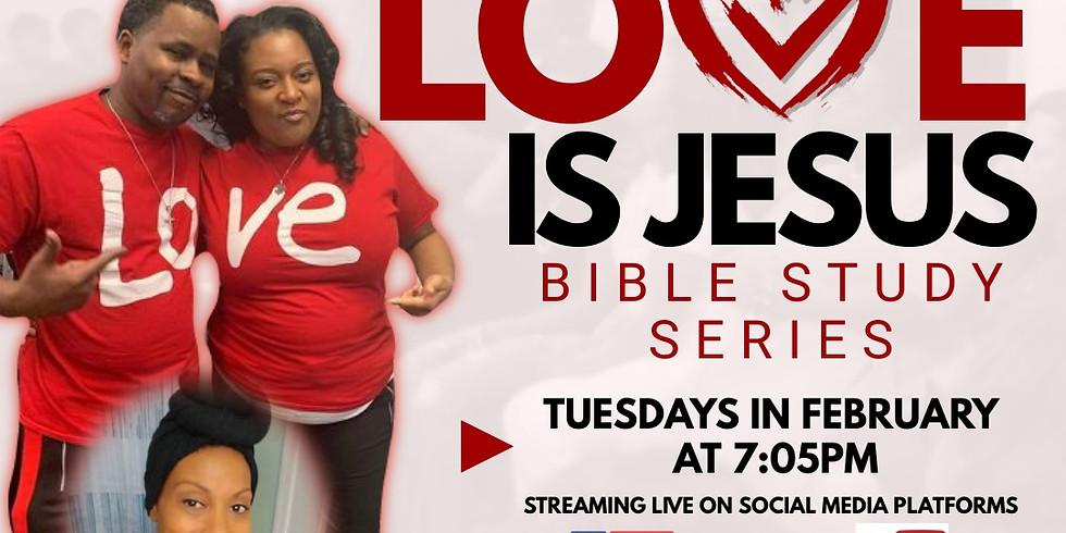 2/23/21 T.N.T Bible Study