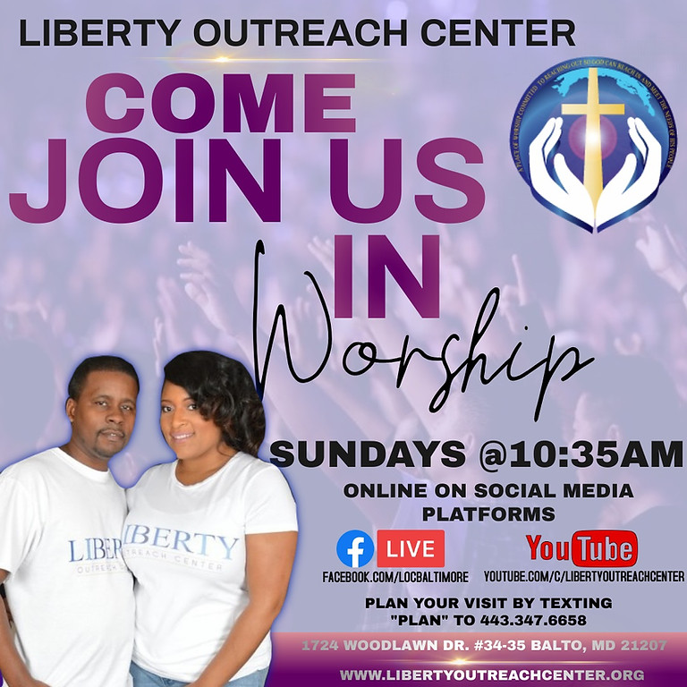10/4/21 Christ Centered Sunday @ LOC