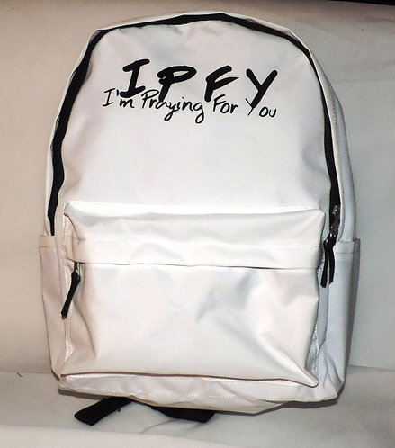 IPFY Backpacks
