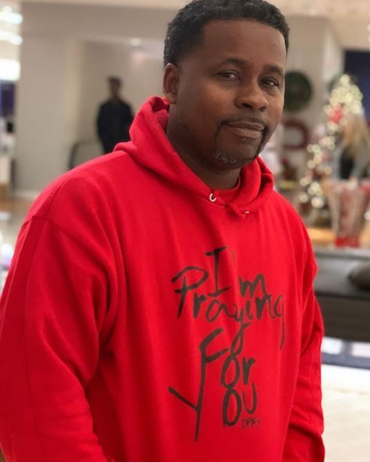 Bloodline - Z-Style Hooded Sweatshirt
