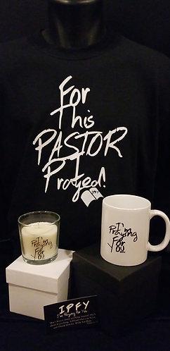Pastor Appreciation Gift Set