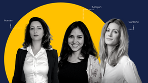Meet 8.000 Women in AI and their mission