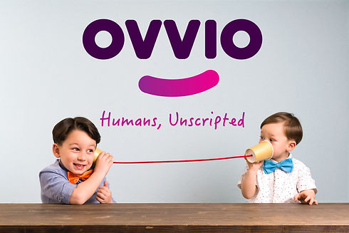 Ovvio Humans Unscripted.jpg
