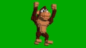 Chimp Prodigy Splashscreen