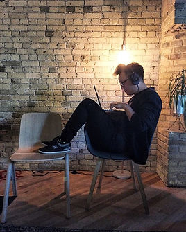 Daniel Truong programming