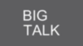Big Talk Splashscreen