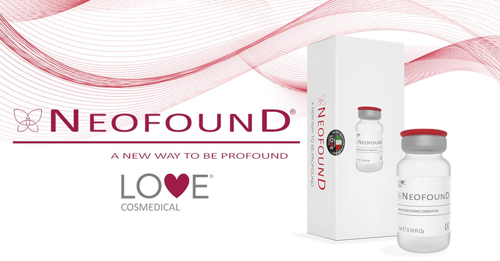 Neofound love cosmedical