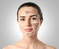 Skin analysis OMG