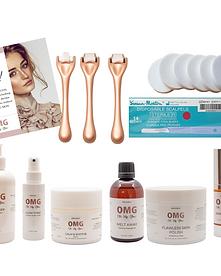 OMG Salon Package