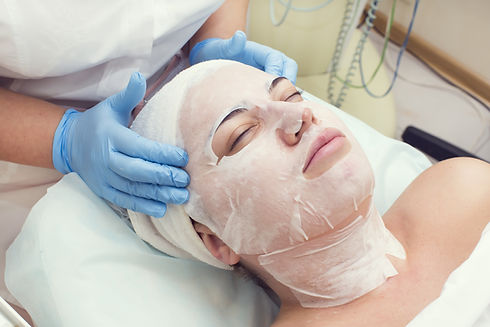 Carboxy Facial