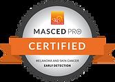MASCED Pro online course