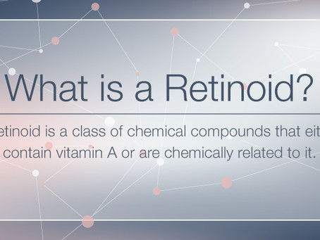 Is Retinaldehyde More Effective Than Retinol?