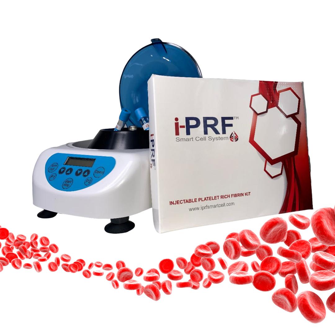 iPRF Smart Cell