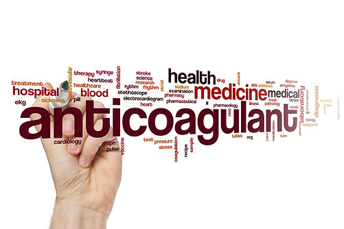 anticoagulant