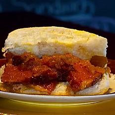 Sweet Ham Sandwich