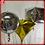 """Thumbnail: Globo Rombo 4D 24"""""""