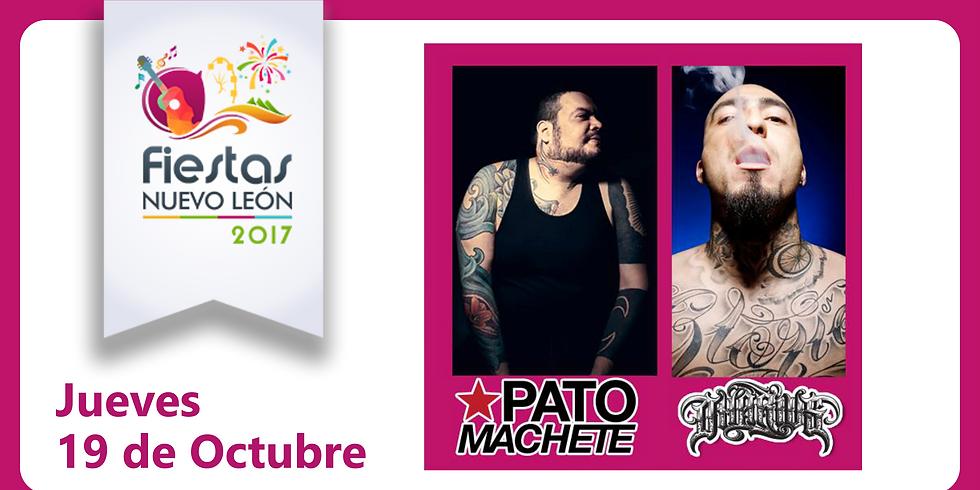 Pato Machete