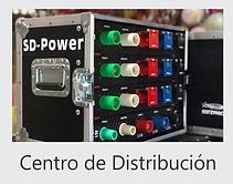 caja multicontacto