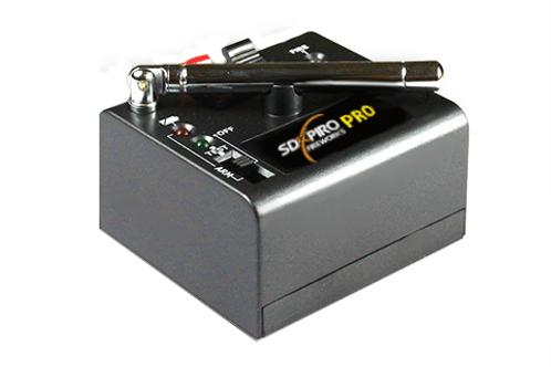 SD-Fire Receptor Inalámbrico